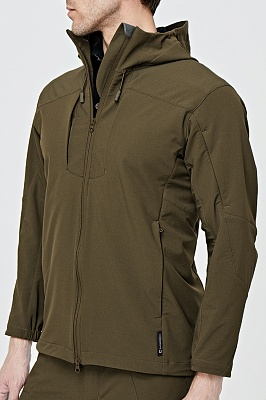 К5 SOFTSHELL JACKET