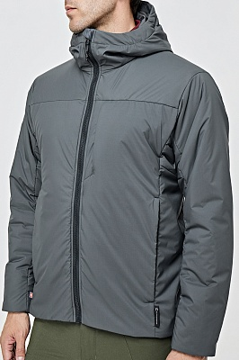 К7 INSULATED JACKET, LOW LOFT